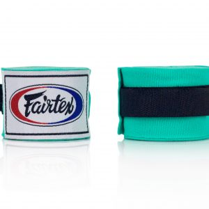 Fairtex HW2 Hand Wraps Mint