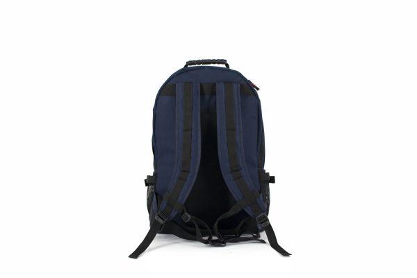 BAG4 Navy Backpack-Fairtex