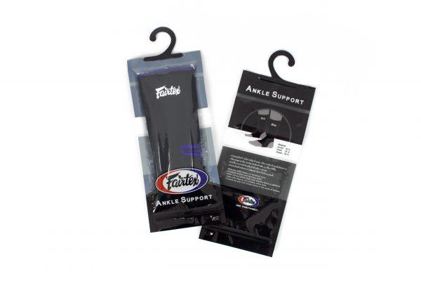 AS1 Ankle Support- Fairtex