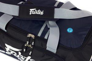 BAG2 Fairtex Navy Gym Bag