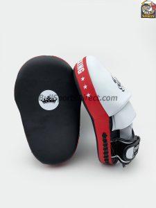 TopKing-TKFME Black/Red/White