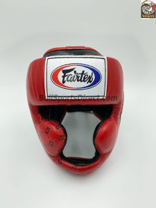 Fairtex Super Sparring Head Gear