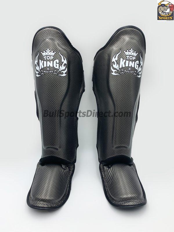 Pro Muay Thai Top King Shin Pads Empower02
