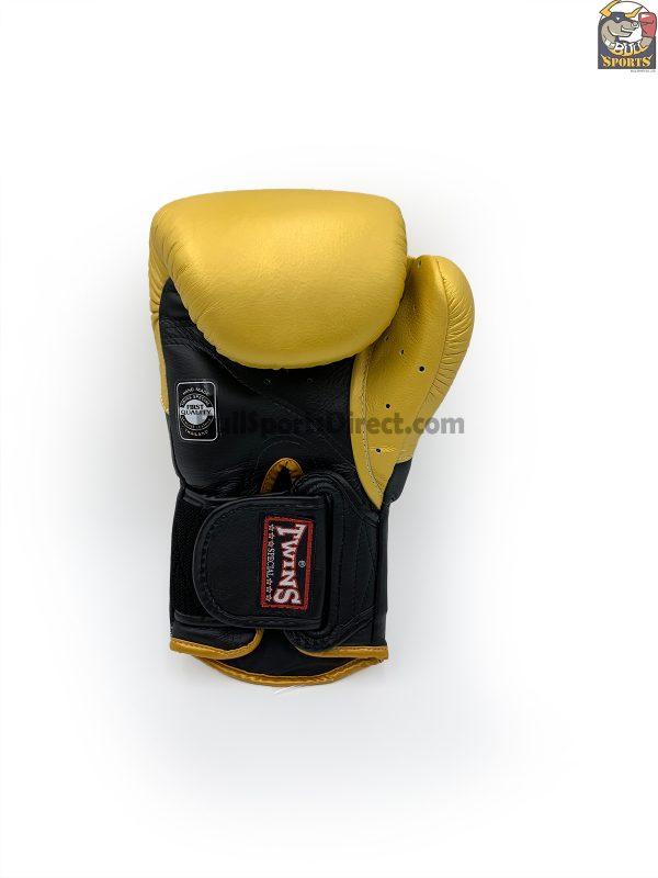 Twins BGVL-6 Black Gold Gloves