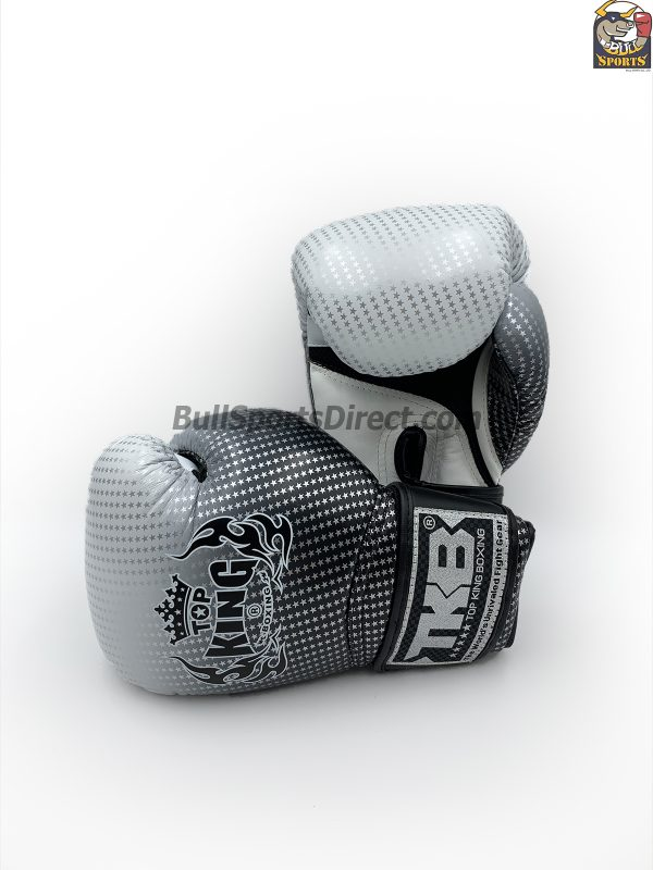 Top King boxing gloves super star air