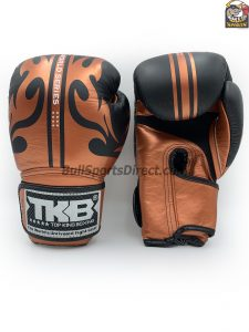 Top King Boxing Gloves World Series Buakaw