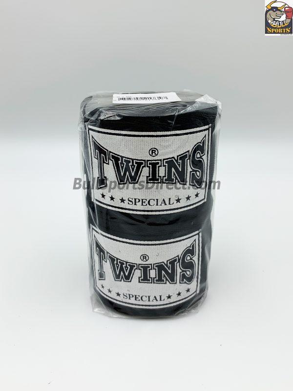 Twins TW-CH-1 Black