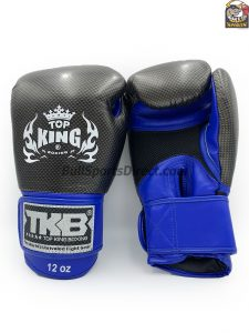 Behind of Top King Boxing Gloves Empower 02