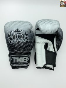 Top King Boxing Gloves Super Star
