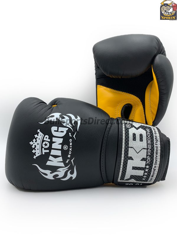 Top King Boxing Super Air