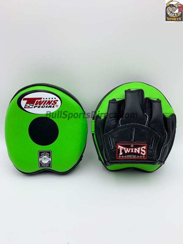 Twins-PML-13 Green/Black