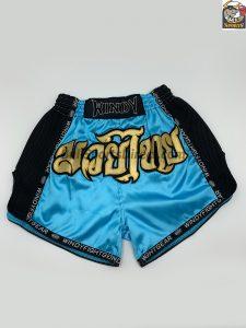 Windy-Shorts-Light Blue