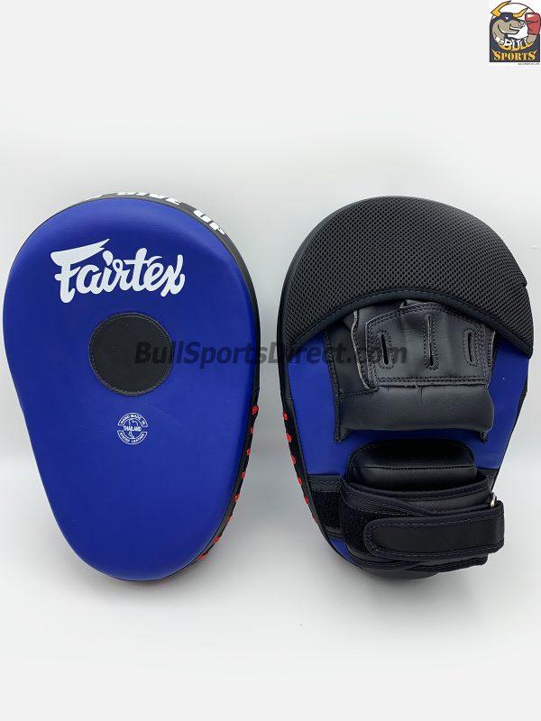Fairtex FMV13 Blue/Black
