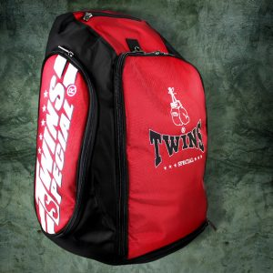 Twins BAG-5 Red Backpack