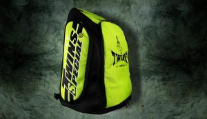 Twins Backpack-BAG5