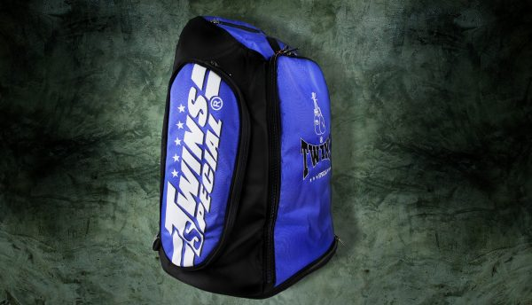 BAG5 Backpack-Twins