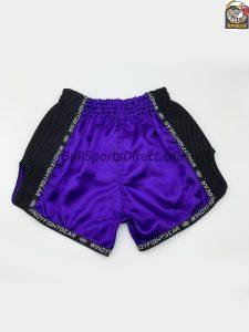 Windy-Shorts-Purple-Muay Thai