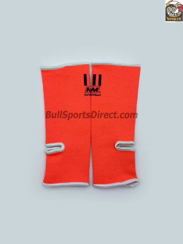 Nationman Ankle Protection-Orange