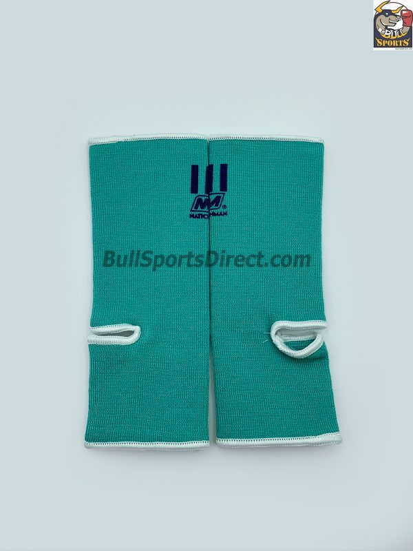 Nationman Ankle Protection-Turquoise