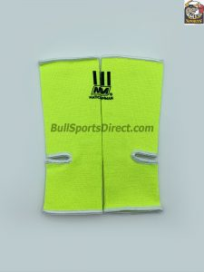 Nationman Ankle Protection-Yellow