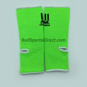 Nationman Ankle Protection-Green