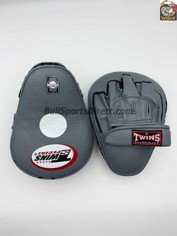 Twins-PML-10 Punching Pads-Grey