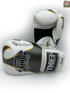 Top King Boxing Gloves Empower1