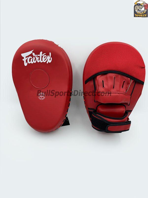 Fairtex FMV13 Solid Red