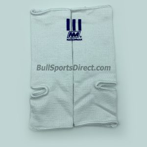 Nationman Ankle Protection-White