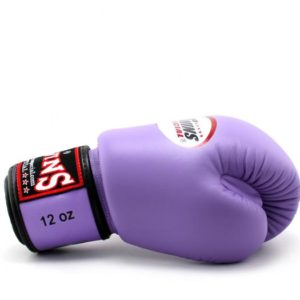 Twins BGVL3 Boxing Gloves Purple