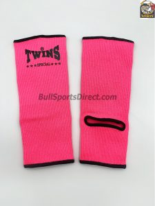 Twins-AG Ankle Support-Pink