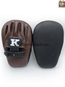 K-Focus Mitts-Large-Brown
