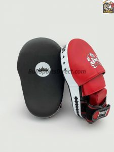 TopKing Focus Mitts Extreme-Black/White/Red