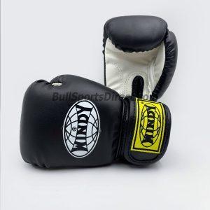 Windy Boxing Gloves BGVH+K Black