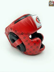 Fairtex Super Sparring Head Gear (HG10)