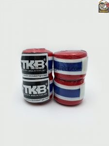 Top King Boxing Handwraps