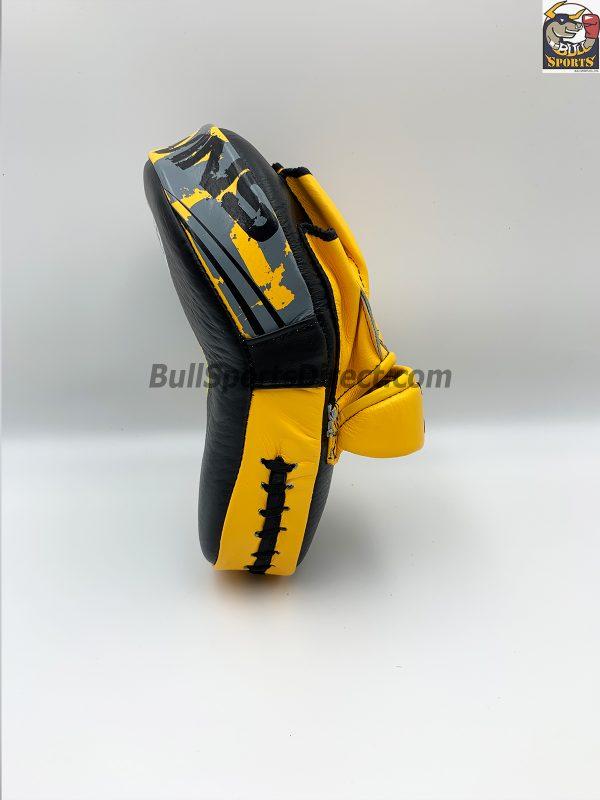 Twins-PML10 Black Yellow