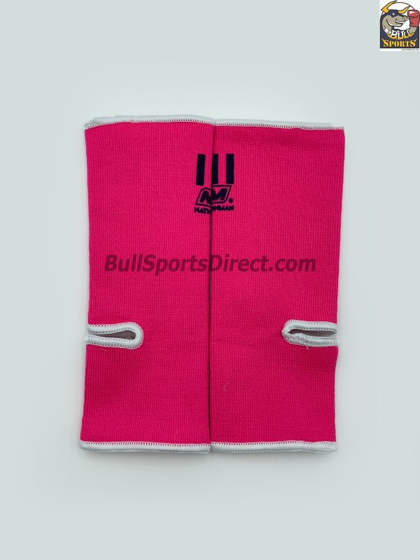 Nationman Ankle Protection-Pink