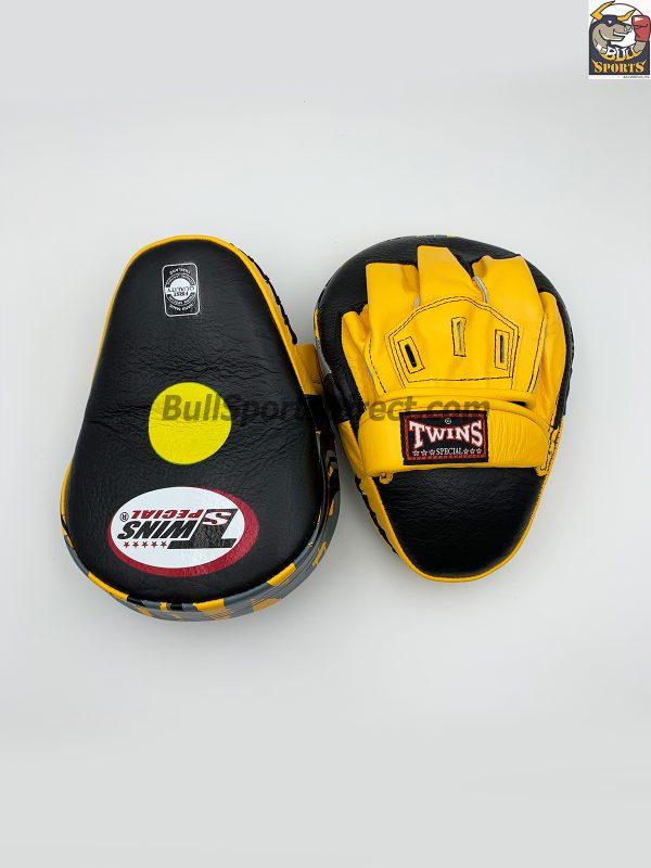 Twins-PML-10 Black/Yellow