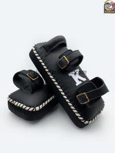 K-Kick Pads Black