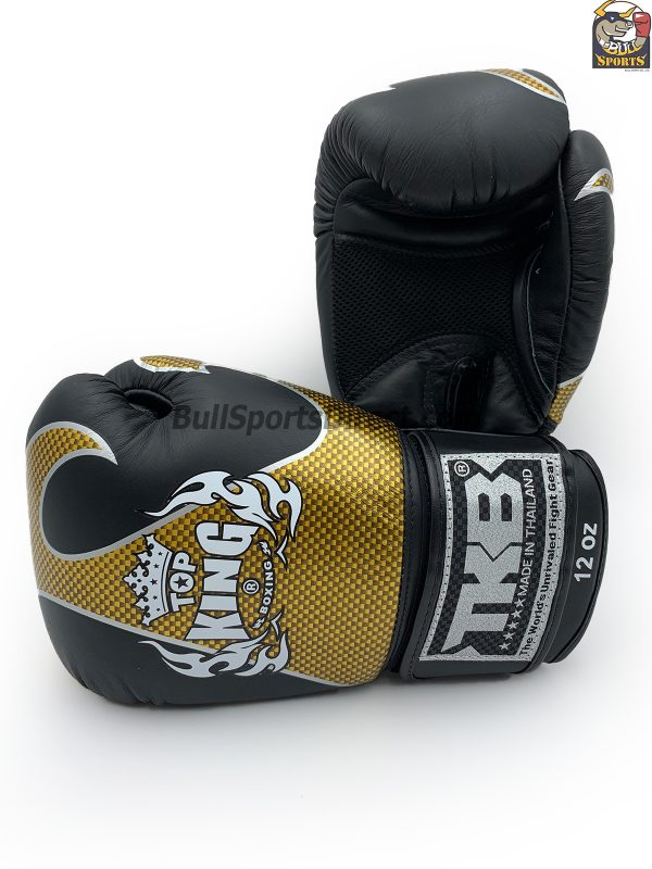 Top King boxing gloves empoer 1