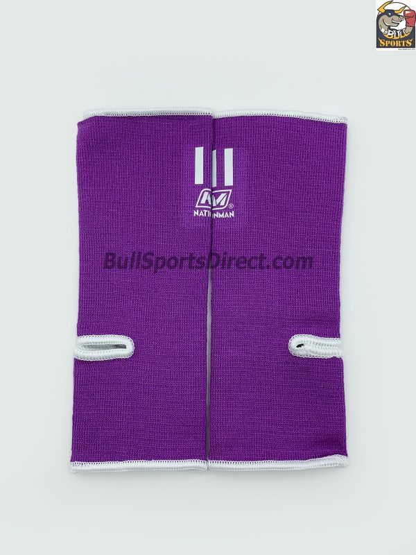 Nationman Ankle Protection-Purple
