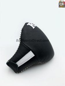 Belly Pad-Large Black- K Brand