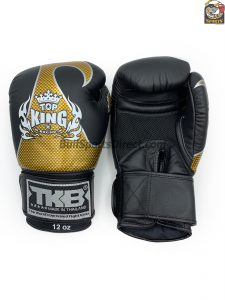 Pro Muay Tha Top King Boxing Gloves 01
