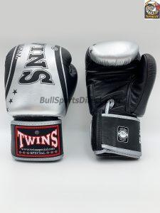 Twins Fancy Muay Thai Boxing Gloves FBGV-TW4