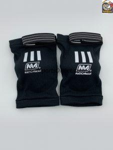 Nationman Elastic Elbow Protection-Black