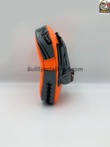 Twins-PML-10 Punching Pads-Grey/Orange