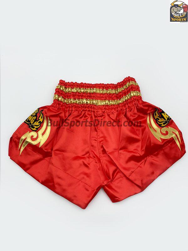 Top King Suk Wan Mit Chai Shorts