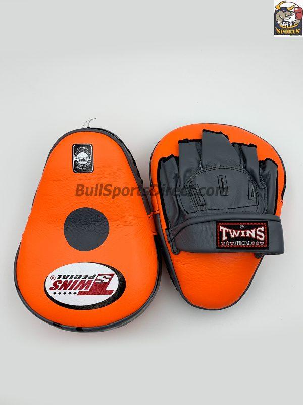 Twins-PML-10 Orange/Grey