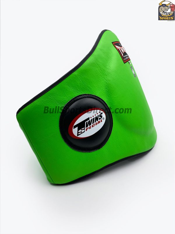 BEPL-2 Belly Protection Green
